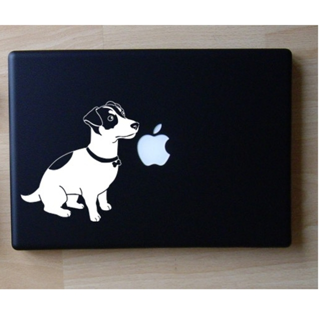 Jack Russell Terrier Large Decal