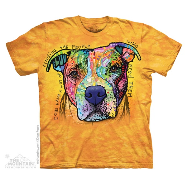 Dogs Have A Way Dean Russo Unisex T-Shirt