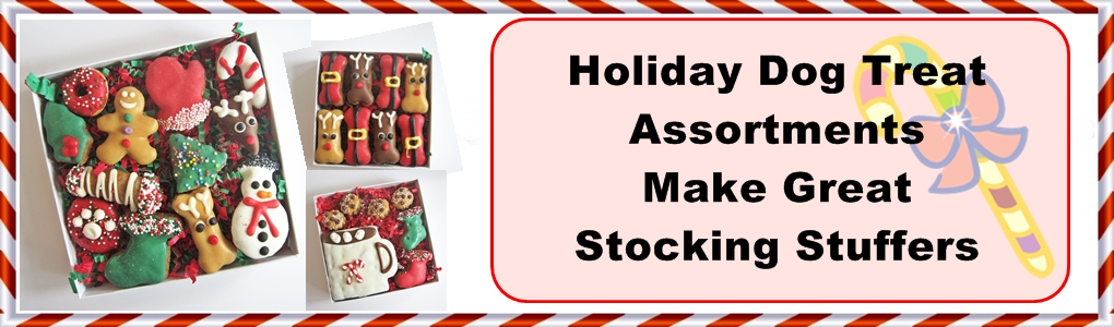 Holiday Treat Assortments