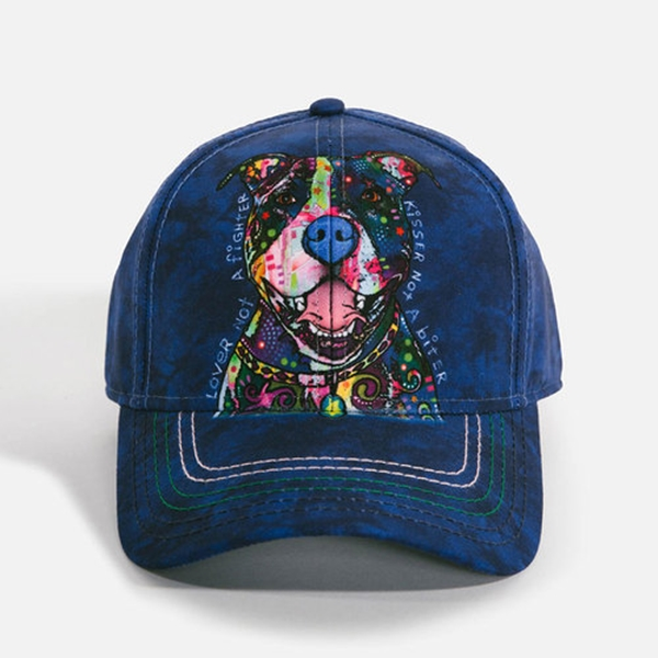 Lover Not a Fighter Dean Russo Hat