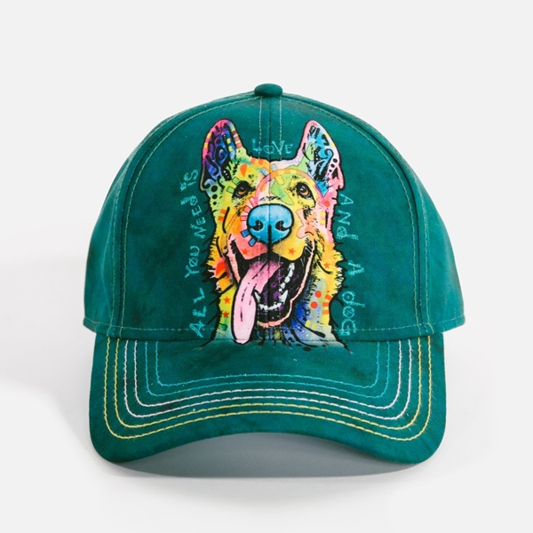 Love Shepherd Dean Russo Hat