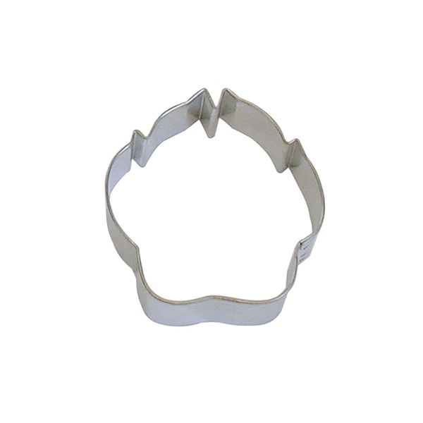Mini Paw Print Cookie Cutter
