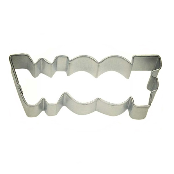 WOOF Cookie Cutter