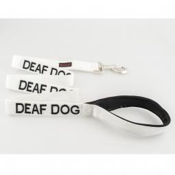 Deaf Dog Leash