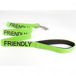 Friendly Leash