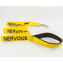 Nervous Leash