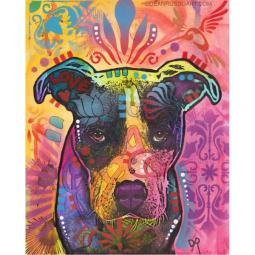 Pitunia Print by Dean Russo