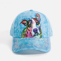 Adore-A-Bull Dean Russo Hat
