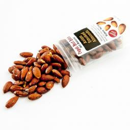 Papa's Best Batch All Natural Asian Smoked Almond Nuts-For HUMAN