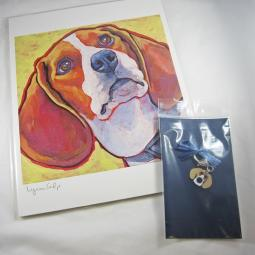 Beagle Lovers Gift Duo