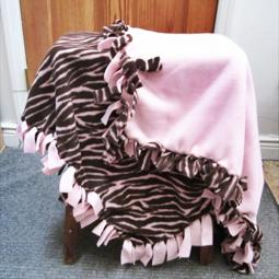 Plush Fleece Blankets