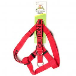 Caution Strap Harness