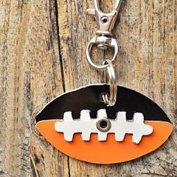Sports Team Inspired Keychains