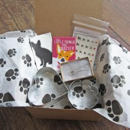 Chihuahua Lover Mini Gift Box