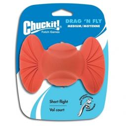 Chuckit! Drag 'N Fly Ball