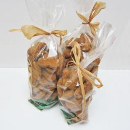 Darford Grain Free Biscuits Peanut Butter Hearts