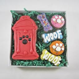 Dog's Best Friend Treat Assortment