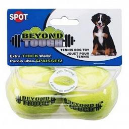Ethical Products Spot Beyond Tough Tennis Balls 2-pack