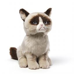 Grumpy Cat Gund Stuffed Animal