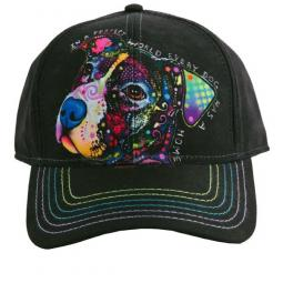 In a Perfect World Dean Russo Hat