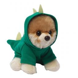 Itty Bitty Boo T-Rex World's Cutest Dog Gund Stuffed Animal