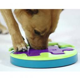 Outward Hound Jigsaw Glider Puzzle Dog Toy