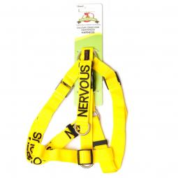 Nervous Strap Harness