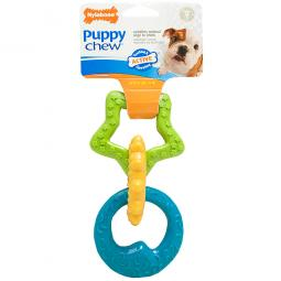 Nylabone Puppy Teething Ring