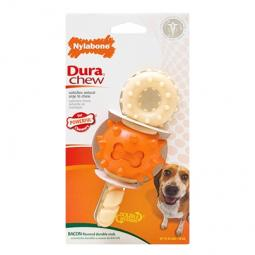 Nylabone DuraChew Double Action Bacon