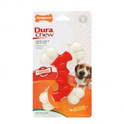 Nylabone DuraChew Double Bone Bacon