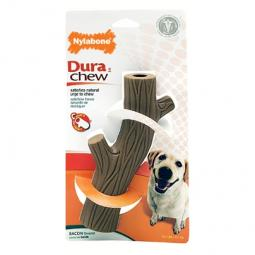 Nylabone DuraChew Hollow Stick Bacon