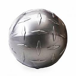 Orbee Tuff Diamond Plate Ball