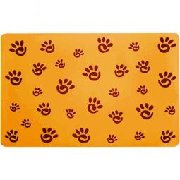 Paw Print Placemat