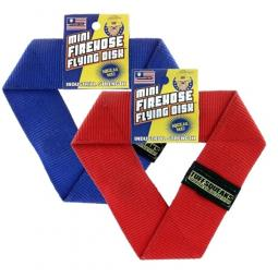 PetSport Mini Fire Hose Flying Disk