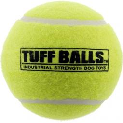PetSport Tuff Squeaker Ball