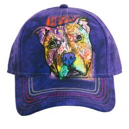 Pit Bull Luv Dean Russo Hat