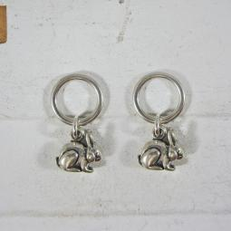 Rabbit Stitch Markers