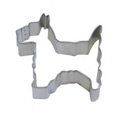 Scottish Terrier Dog Cookie Cutter