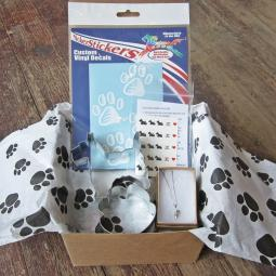 Scottish Terrier Lover Mini Gift Box