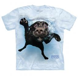 Underwater Duchess Seth Casteel Unisex T-Shirt - Discontinued