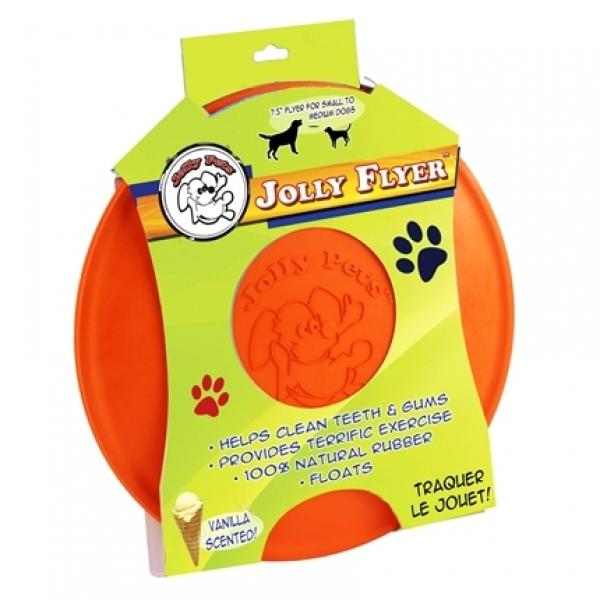 Jolly Pets Jolly Flyer