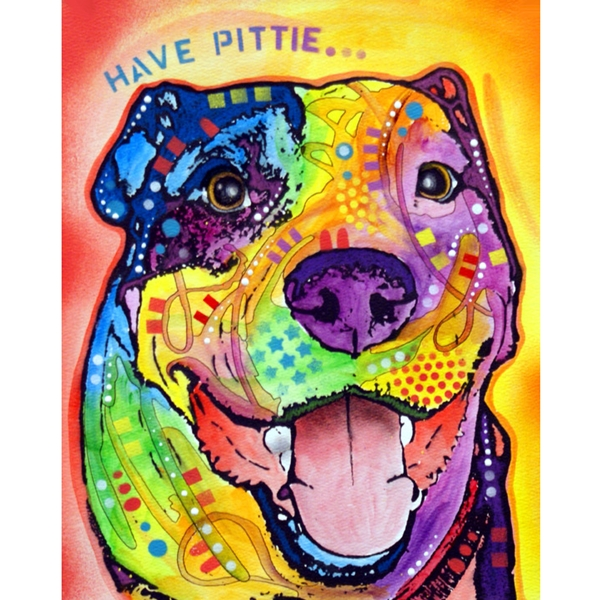 Have Pittie Print