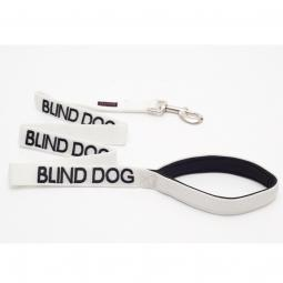 Blind Dog Leash